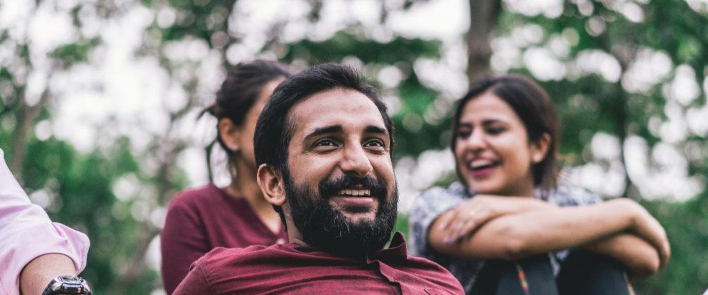 Des soignants qui se sentent bien au travail sont des soignants qui s'occupent mieux des patients - Photo par Ashwini Chaudhary sur Unsplash